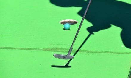 ADVENTURE Mini.Golf.Park Oberharmersbach