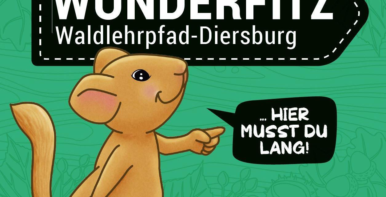 Wunderfitz-Waldlehrpfad