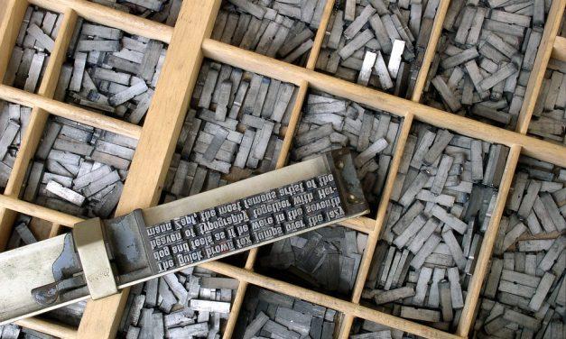 Historische Buchdruckerei Zell