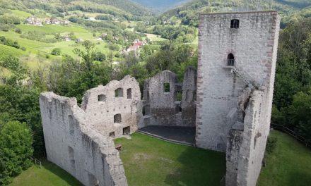Burg Neuwindeck Lauf