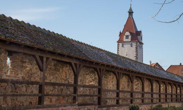 Wehrgeschichtliches Museum im Kinzigtor Gengenbach