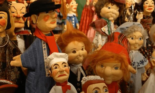 Puppen- und Spielzeugmuseum Nordrach