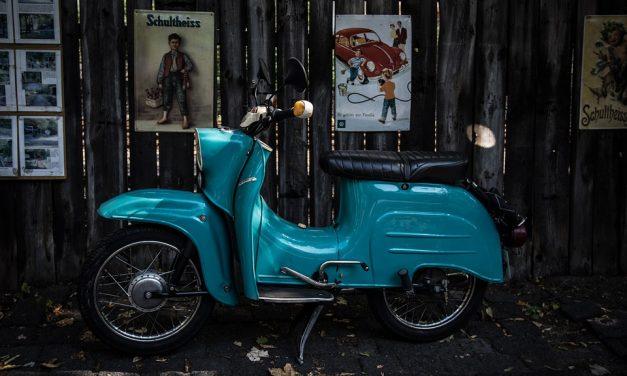 Schwarzwälder Moped & Roller Museum Bad Peterstal