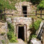 Besucherbergwerk Silbergründle – Seebach