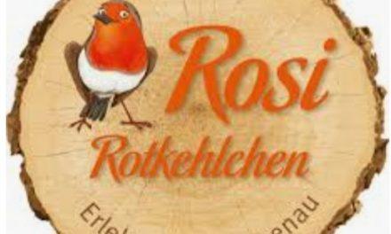 Rosi Rotkehlchen Erlebnispfad Oppenau